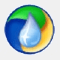 Sbmav disk cleaner icon