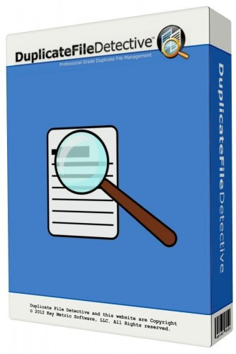 Duplicate File Detective Free Download