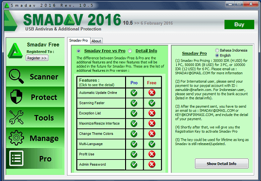 smadav free download full version 2016