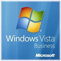 Windows Vista Professional (Business) Download