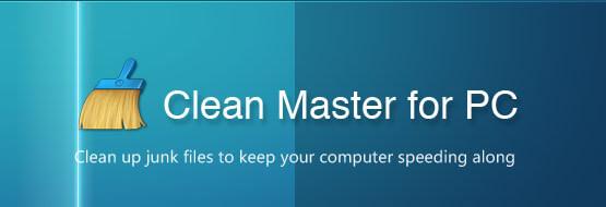 CleanMaster Screenshot