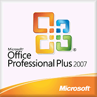 Download Office 2007 Professional Mac