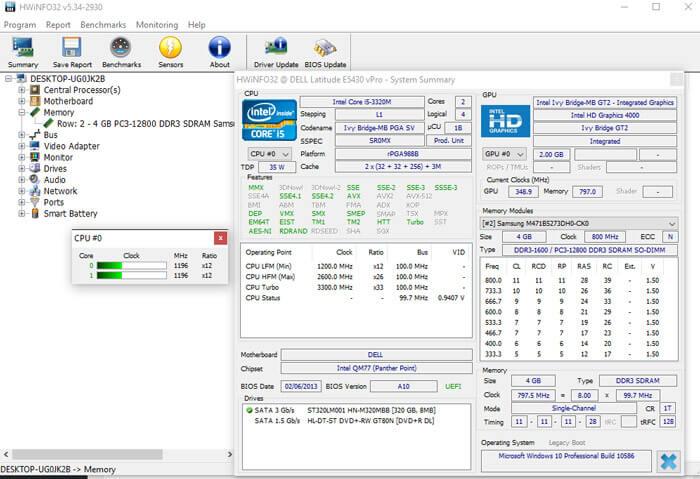 HWinfo 32Bit Hwinfo 64Bit Download