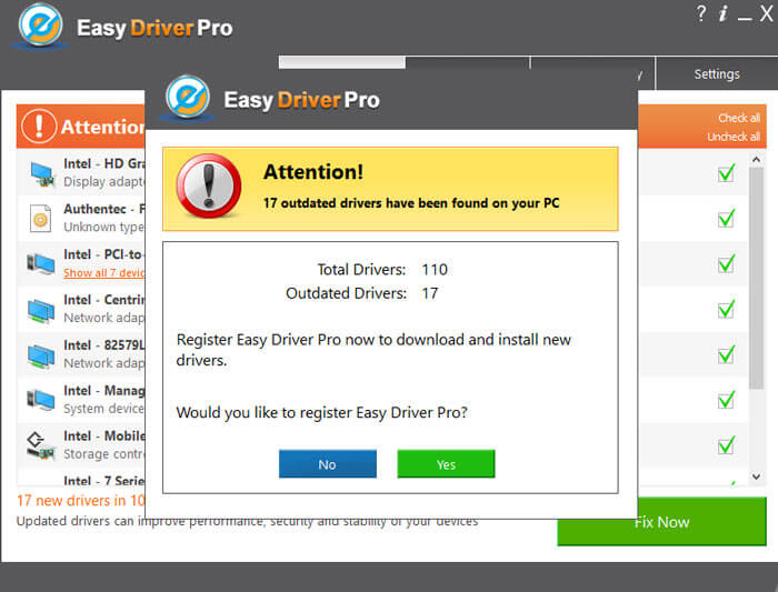download easy driver pro