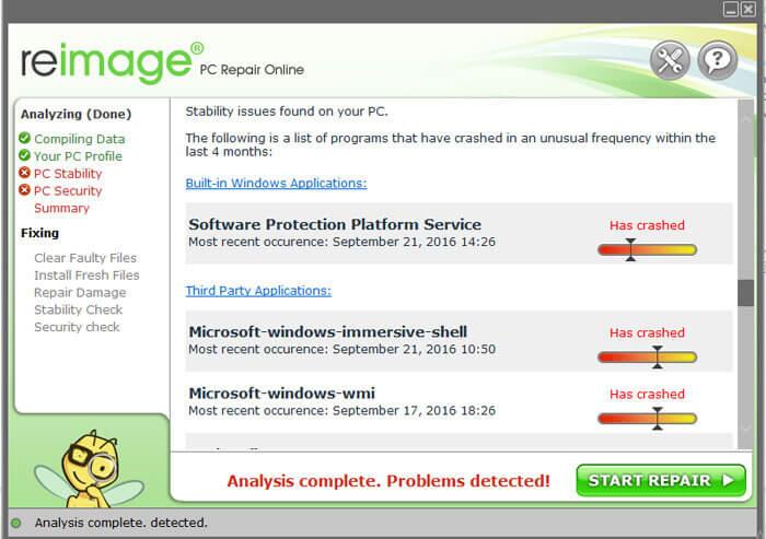 reimage repair tool download