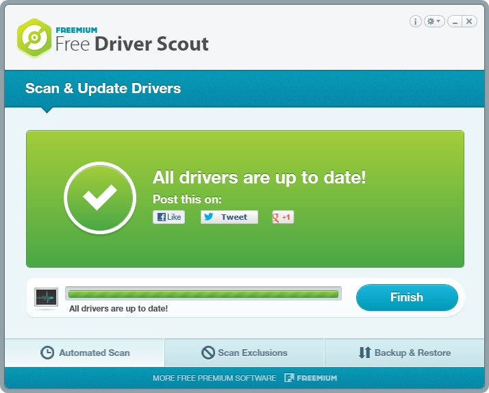 Best Free Driver Updater Software ( Updated January 2019 ) - Softlay