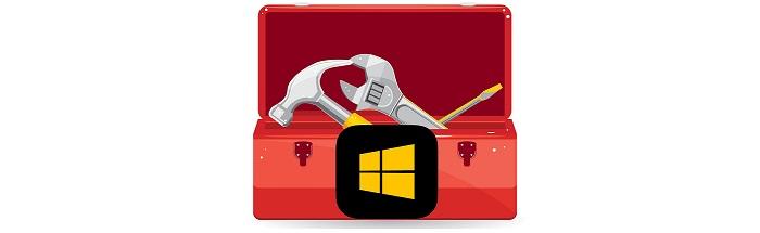 Window 10 automatic repair loop