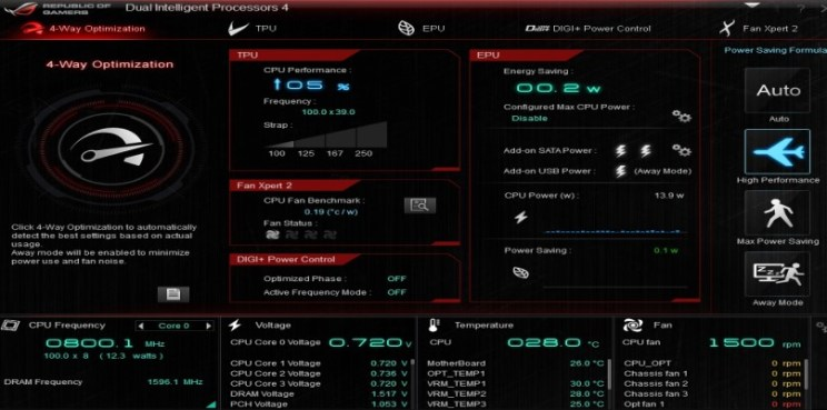 ASUS AI Suite 3 latest version