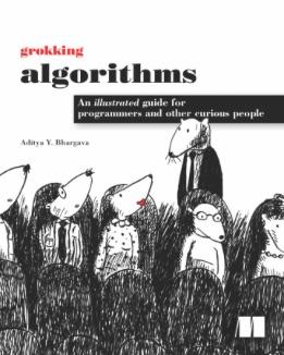 Manning___Grokking_Algorithms