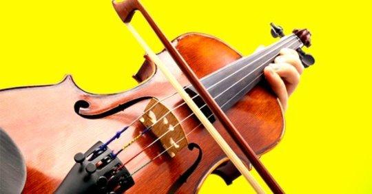 violin-vibrato