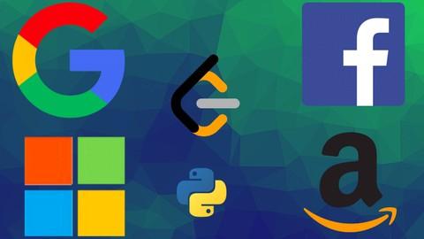 使用 Python 練習:50 種程式設計面試問題的演算法