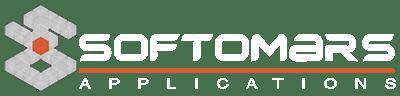 Logo softomars-wh-sm