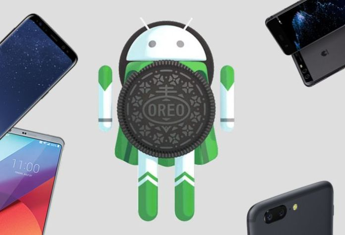 android o devices list
