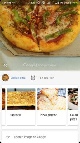 Get Google Lens on any Android device