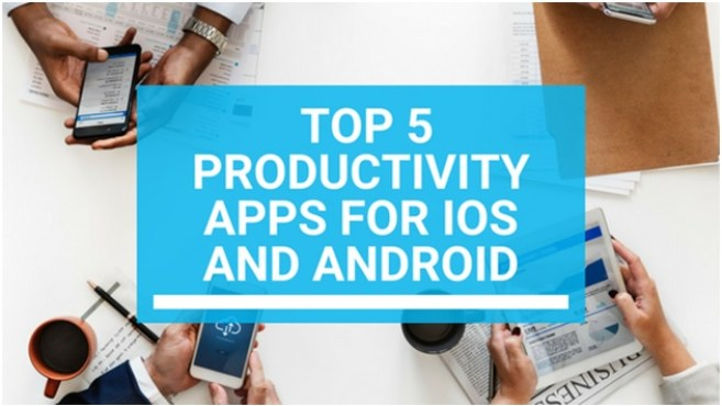 productvity apps