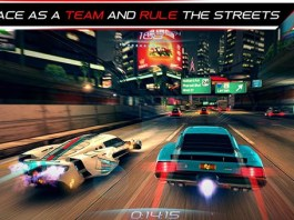 Top 5 Best Racing Games For Android -2019