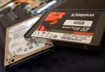 How to move from HDD to SSD without losing data