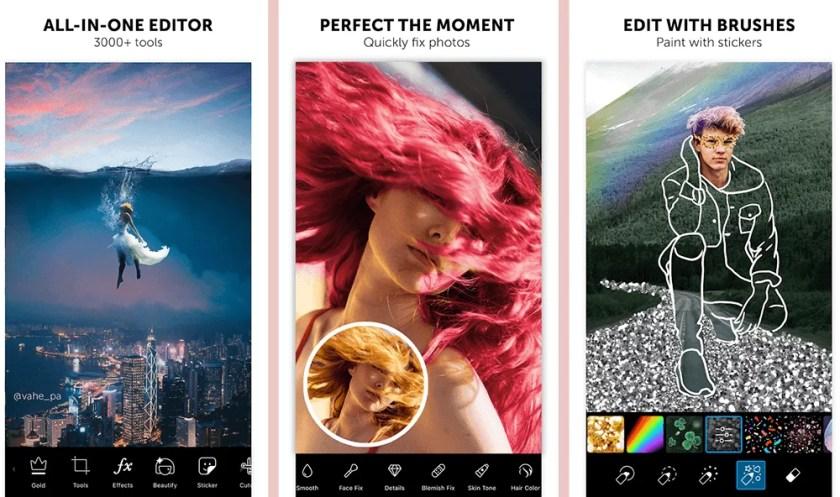 PicsArt Photo Studio Premium Apk Download