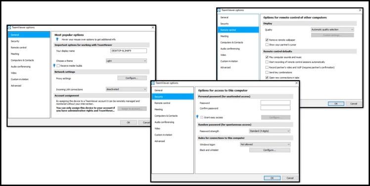 TeamViewer Full Version Silent Install