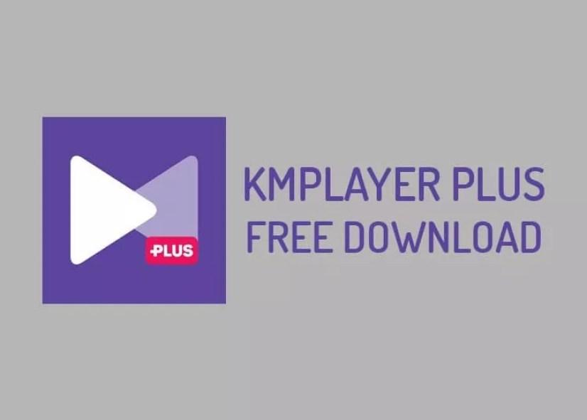 KMPlayer Plus divx codec apk