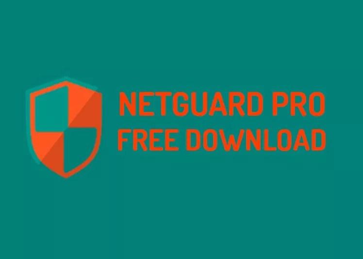 Netguard Pro