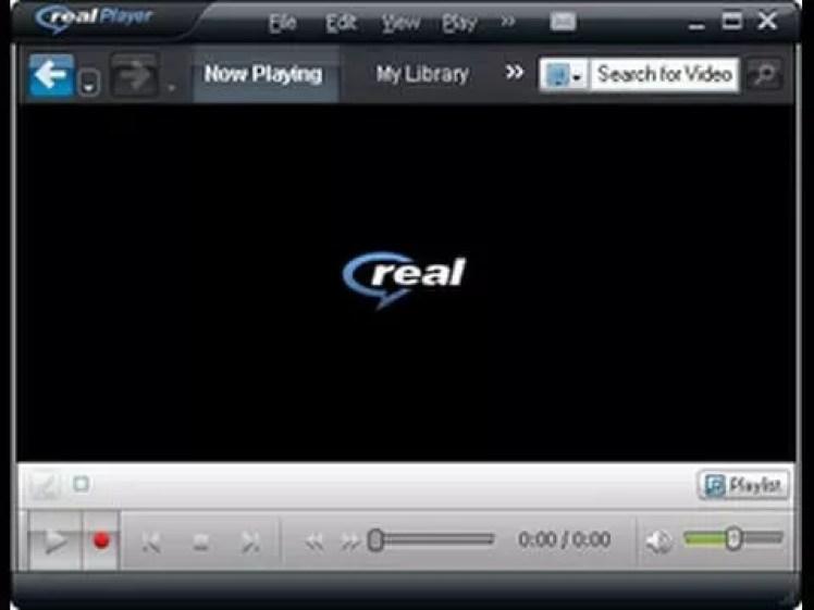 RealPlayer Plus Full Version Free Download