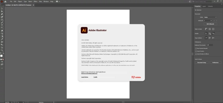 Adobe Illustrator CC Full Version Free Download