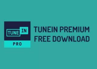 TuneIn Pro