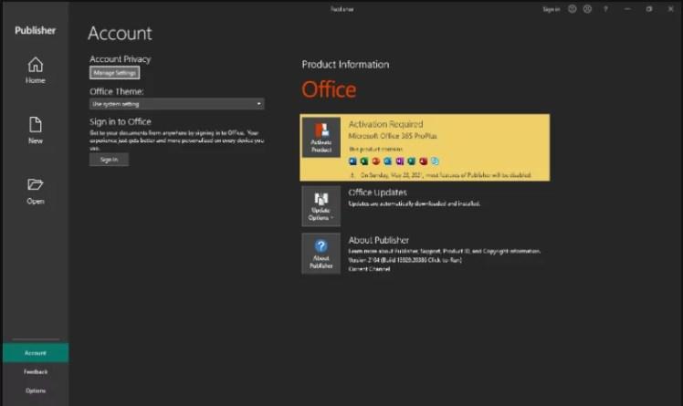 Microsoft Office 365 Pro Plus Free Download