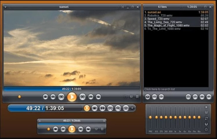 Zoom Player MAX Full Version Free Download