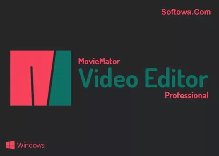 moviemator video editor pro free download