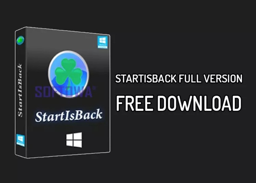 StartIsBack++ Preactivated