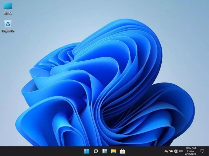 Windows 11 Pro Preactivated