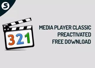 Media Player Classic Home Cinema Repack