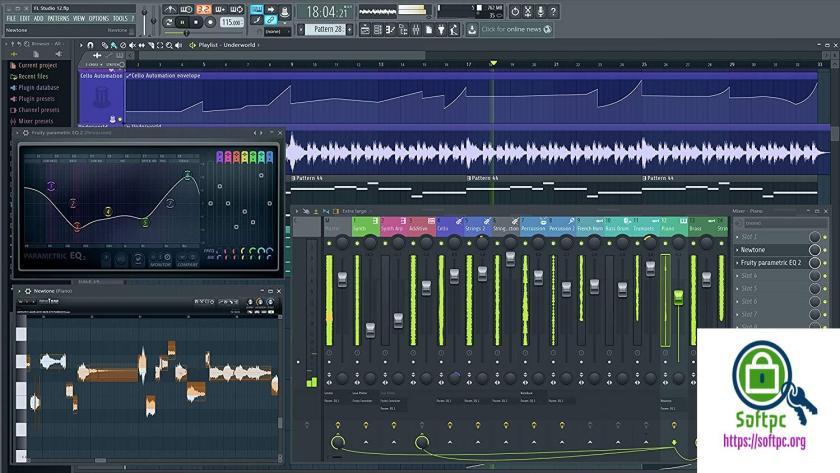 FL Studio 2020 Crack + Torrent Full Version