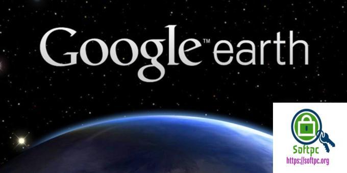 Google Earth Pro 7.3.2.5776 License Key + Crack Free Download