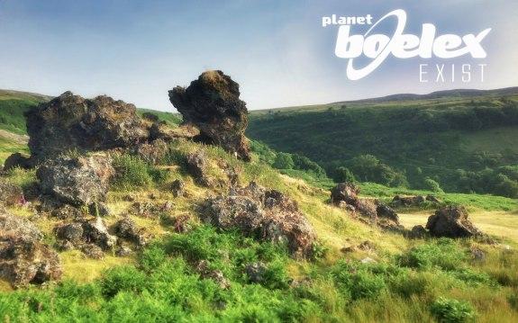 Planet Boelex - Exist [sfp20/#336]