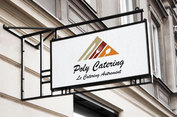 Logo PolyCatering