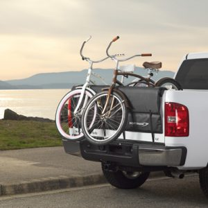 softride shuttle pad 54 tailgate