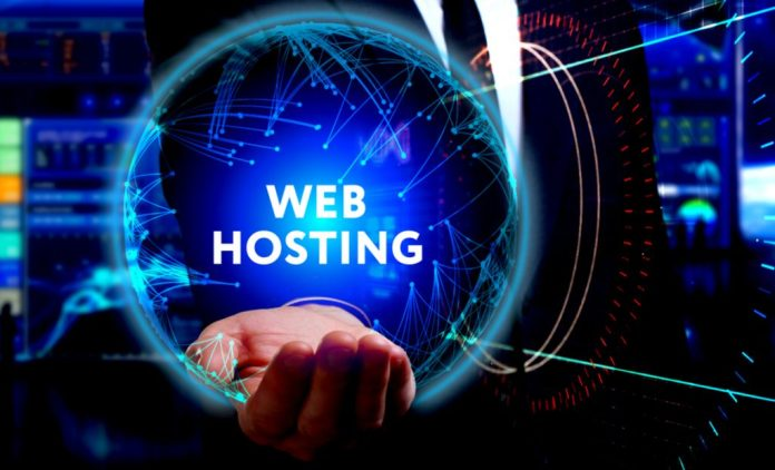 Top 20 Web Hosting Service Providers