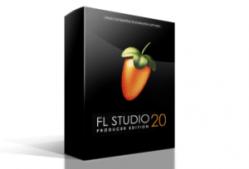 FL Studio 20.0.4.629 Crack + Serial Key Full Free Download