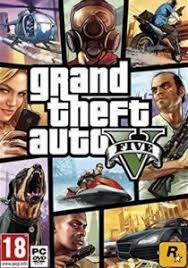 GTA 5 License Key