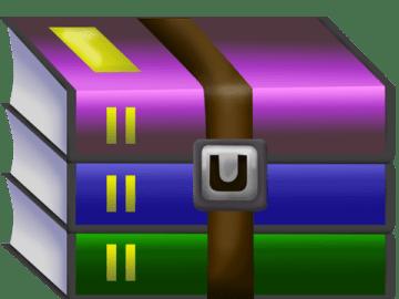 WinRAR 5.71 Beta 2 Crack