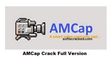 amcap full version crack