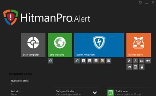 HitmanPro Product Key Full