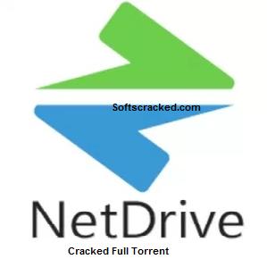 NetDrive Crack Full Keygen