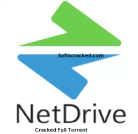 NetDrive Crack Full Keygen
