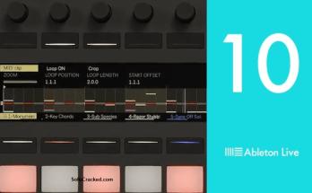 Ableton Live 10 Crack Full Torrent Free
