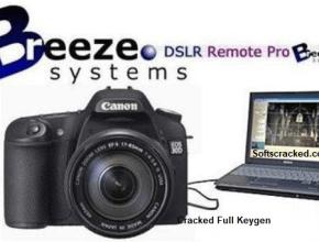 DSLR Remote Pro Crack Keygen