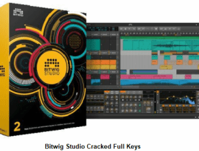 Bitwig Studio Torrent Full Version Free
